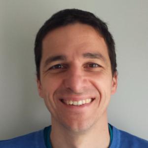 Romain Aubé, professeur des écoles (SEGPA) et magicien du code dans l'académie de Dijon