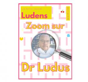 Les Petits Cahiers Ludens n°1